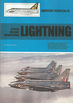 Guideline Publications No 14 BAC Lightning