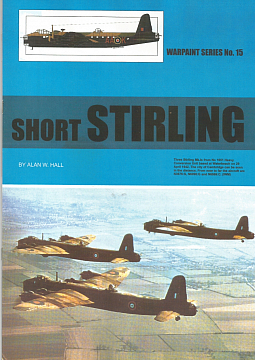 Guideline Publications No 15 Short Stirling