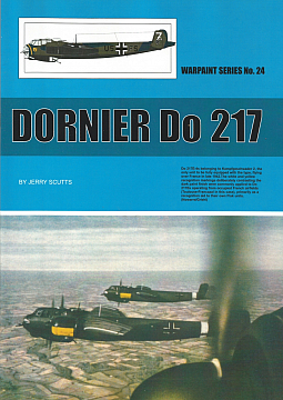 Guideline Publications No 24 Dornier Do 217