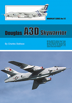 Guideline Publications No.112 Douglas A3D skywarrior