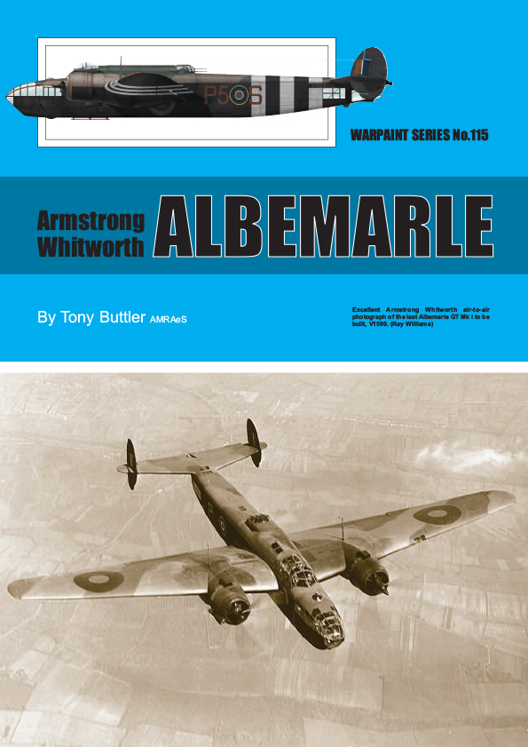 Guideline Publications no 115 Albermarle Armstorng Whitworth