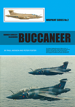 Guideline Publications No 02 Blackburn Buccaneer