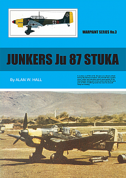 Guideline Publications No 03 Junkers Ju 87