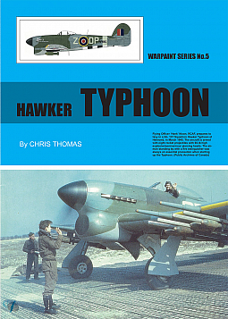 Guideline Publications No 05 Hawker Typhoon