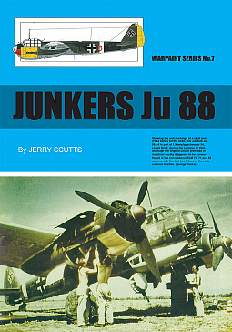 Guideline Publications No 7 Junkers Ju 88