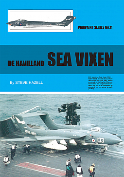 Guideline Publications No 11 DH Sea Vixen