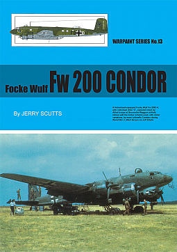 Guideline Publications No 13 Fw 200 Condor