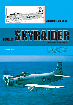 Guideline Publications No 18 Douglas Skyraider