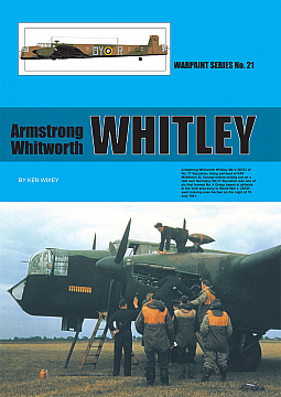 Guideline Publications No 21 AW Whitley