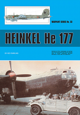 Guideline Publications No 33 Heinkel He 177