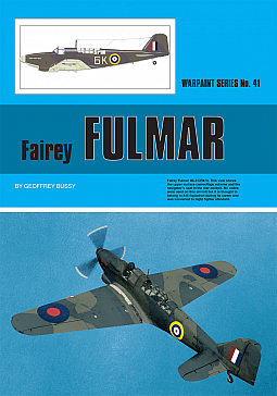 Guideline Publications No 41 Fairey Fulmar