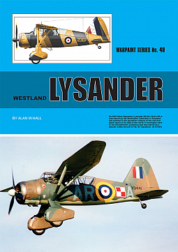 Guideline Publications No 48 Westland Lysander