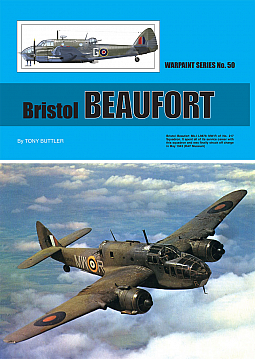 Guideline Publications No 50 Bristol Beaufort