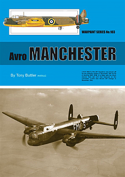Guideline Publications No.103 Avro Manchester