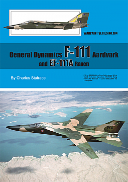 Guideline Publications No.104 General Dynamics F-111