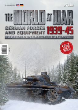 Guideline Publications The World at War - Issue 6