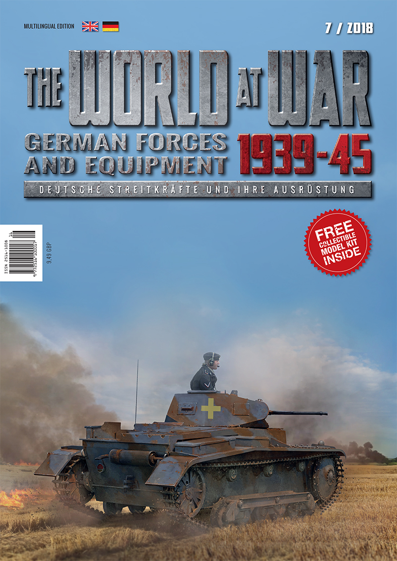 Guideline Publications The World at War - Issue 7 Issue 7