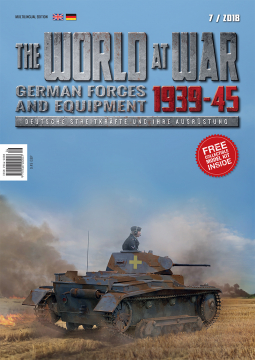 Guideline Publications The World at War - Issue 7