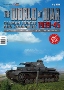Guideline Publications The World at War - Issue 8