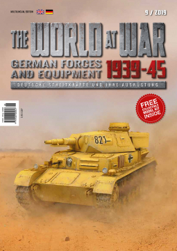 Guideline Publications The World at War - Issue 9