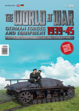 Guideline Publications The World at War - Issue 3