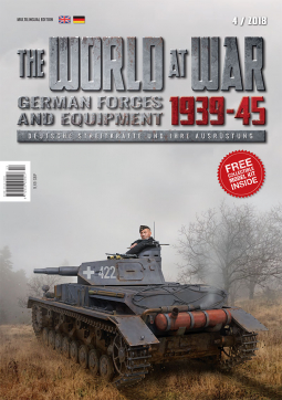 Guideline Publications The World at War - Issue 4 Issue 4